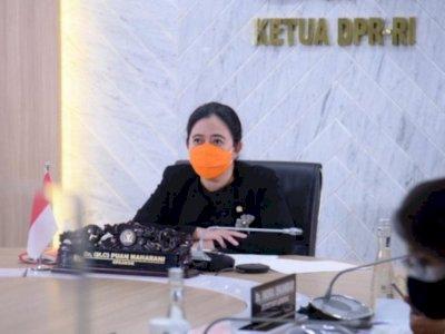 Reses Berakhir, Puan Maharani Akan Sampaikan Pidato di Rapat Paripurna