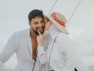 Masuki Usia Pernikahan 2 Tahun, Ammar Zoni dan Irish Bella Bongkar Rahasia Harmonis