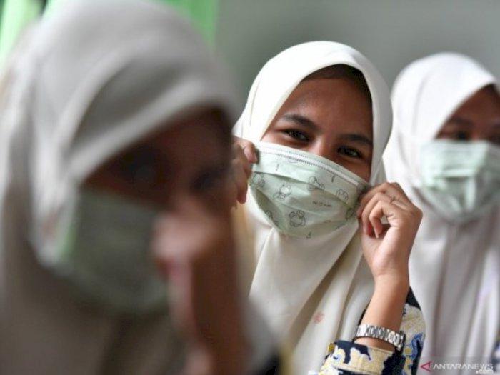Ketua IDI Ungkap Banyak Masker Abal-abal Beredar di Masyarakat, Pahami Risikonya