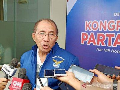 Politisi Demokrat versi KLB Bantah Dijanjikan Rp100 Juta Buat Kader