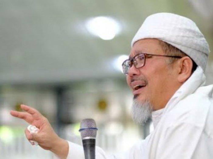 Peserta KLB cuma Dapat Rp5.000.000, Kicau Ustad Tengku Zulkarnain: Hemm, Siapa Bandarnya?