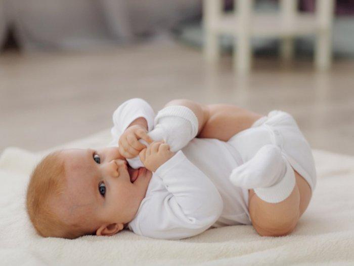 Cari Nama Bayi? Berikut Ini Rekomendasinya yang Bisa Kamu Pilih
