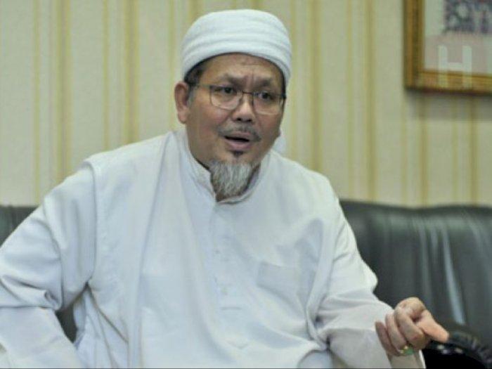 Ustad Tengku Zulkarnain soal KLB: Apakah Mereka tidak Ditangkap karena Pelaku Kerumunan?