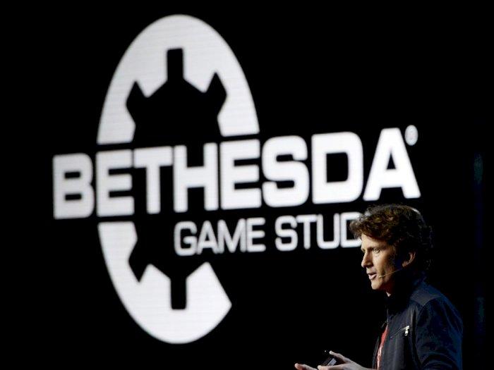 Bos Xbox: Ada Beberapa Game Baru Bethesda yang Eksklusif di Xbox & PC!