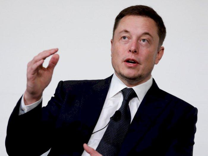 Elon Musk: Cuma Tesla dan Ford, Perusahaan Otomotif AS yang Tak Bisa Bangkrut!