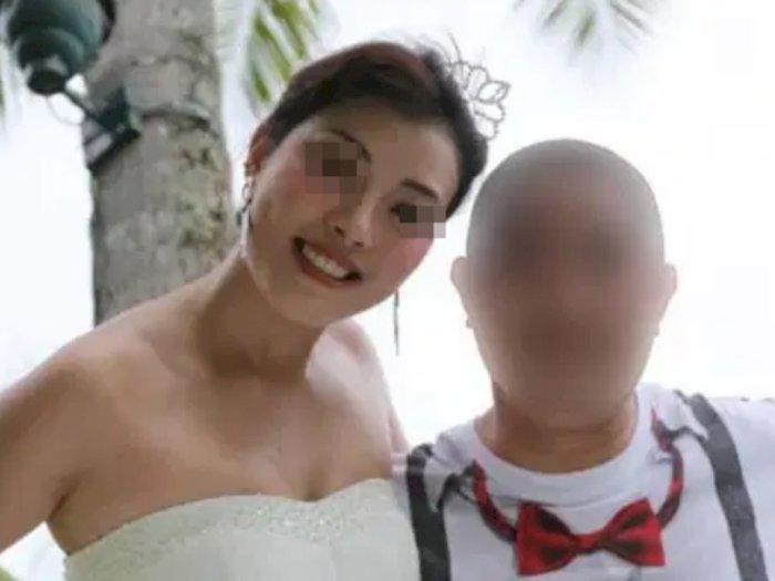 Tikam Istri & Buang Mayat di Freezer, Pria Ini Sempat Buat Pesan Kalau Sudah Membunuhnya