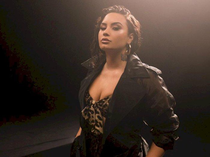 Pengakuan Demi Lovato yang Ngga Kapok Konsumsi Ganja Padahal Pernah Nyaris Meninggal