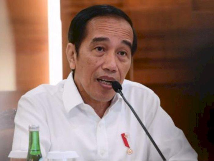 Berikan Ucapan Hari Nyepi, Jokowi: Dalam Hening dan Sepi, Kita Menyelam ke Lubuk Hati
