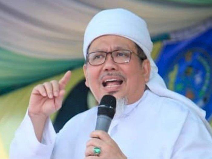 Ustad Tengku Zulkarnain Tanya Mengapa Buzzer Banyak Serang Ulama, Tidak untuk Koruptor