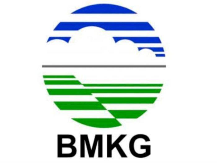 BMKG Rilis Prakiraan Cuaca Berpotensi Hujan Lebat, Kilat dan Petir di Sejumlah Wilayah