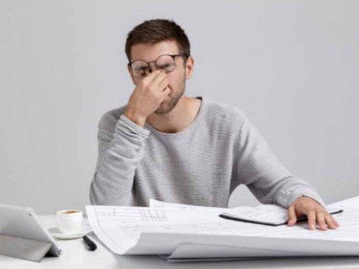Stres Ternyata Bisa Tingkatkan Resiko Kematian Akibat COVID-19