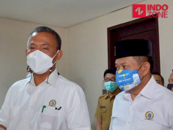 Tak Terima Namanya Terseret di Kasus Korupsi Pengadaan Lahan, Ketua DPRD Singgung Anies