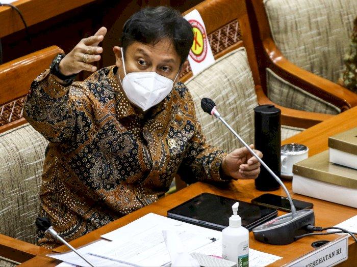 Menkes Akui Indonesia Masih Tertinggal Dalam Mendeteksi Varian Virus Baru