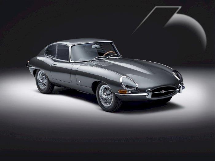 Jaguar Meluncurkan Produk Klasik Terbarunya, Simak Spesifikasinya!