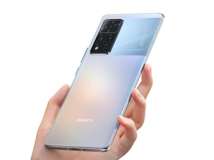 Smartphone Baru Honor dengan Snapdragon 888 Akan Hadir Bulan Juli Nanti!
