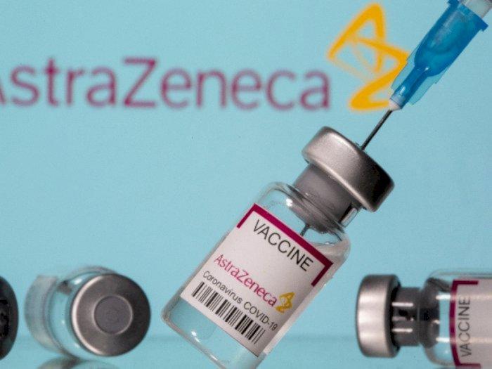 Banyak Negara Tangguhkan Vaksin AstraZeneca, Ketua Satgas IDI Beri Penjelasan