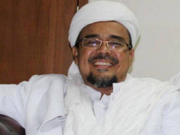 Habib Rizieq Protes Sidang Virtual, Alasannya Takut Disabotase