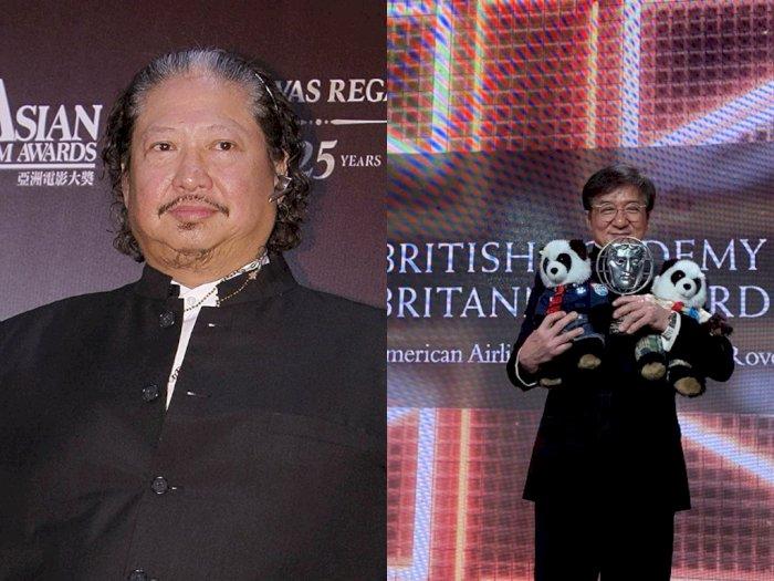 Jackie Chan dan Sammo Hung Jadi Pioner Perubahan Sinema Hong Kong