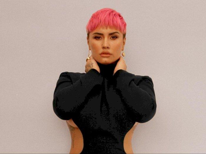 Demi Lovato Ungkapkan Dirinya Pernah Diperkosa di Umur 15 Tahun oleh Pengedar Narkoba
