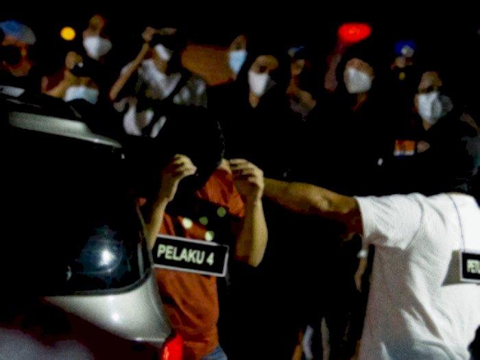 Hari Ini, Bareskrim Periksa 7 Saksi Kasus Unlawful Killing Laskar FPI