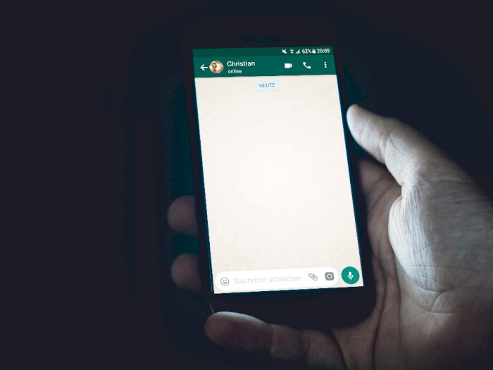 Mabes Polri Tegaskan Polisi Virtual Tak Akan Patroli Siber di WhatsApp