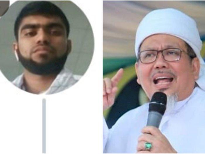 Tengku Zulkarnain Murka Nabi Muhammad Disebut Suka Seks Bebas: Tangkap Orang Ini!