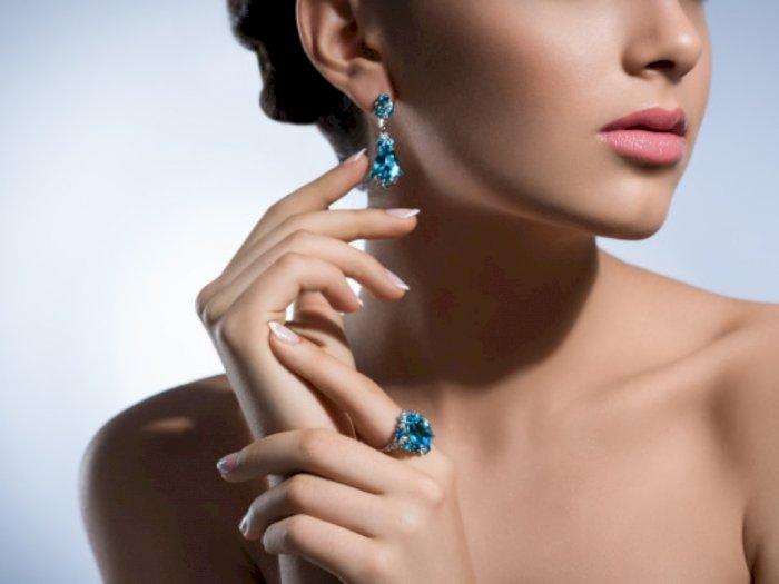 Biar Makin Bersinar, Pilih Perhiasan Sesuai Undertone Kulit, Ini Caranya
