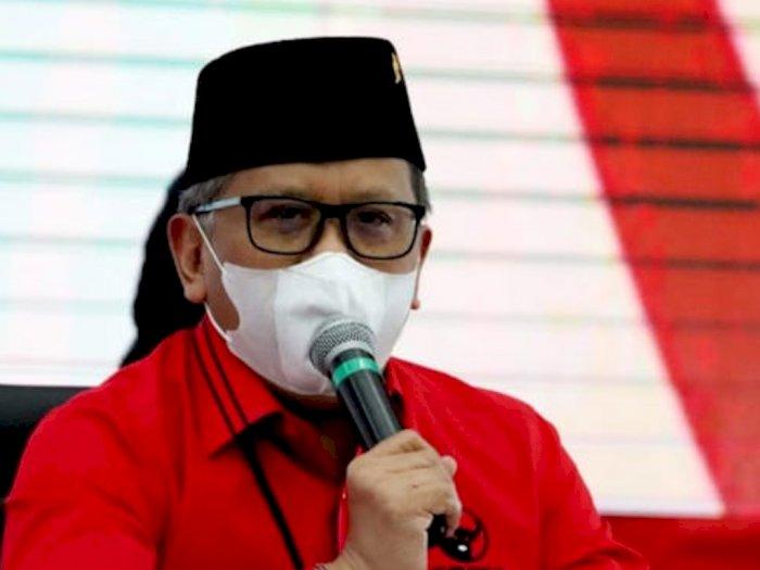 Pemerintah Berencana Impor Besar, Hasto Klaim Sikap Tegas PDIP Menolak Impor