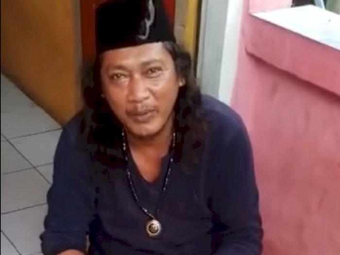 Sosok Herman Ustaz Gondrong yang Gandakan Uang, Ternyata Penipu Gak Ngerti Soal Agama