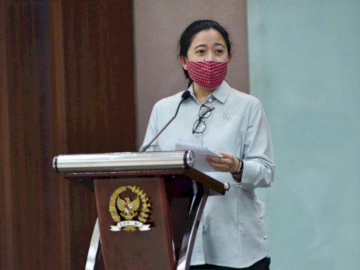 RUU PKS Masuk Prolegnas Prioritas, Puan Maharani: Bukti Keberpihakan Negara