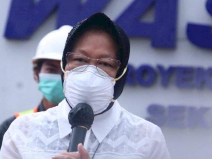 Mensos Risma: Pandemi COVID-19 Berdampak Paling Besar Pada Peran Ibu