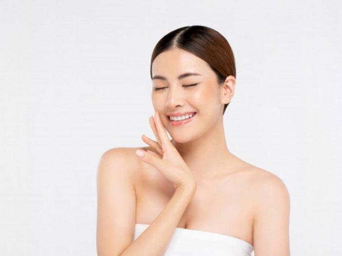 Tips Hilangkan Kilau Minyak pada Wajah, Biar Glowing Sehat