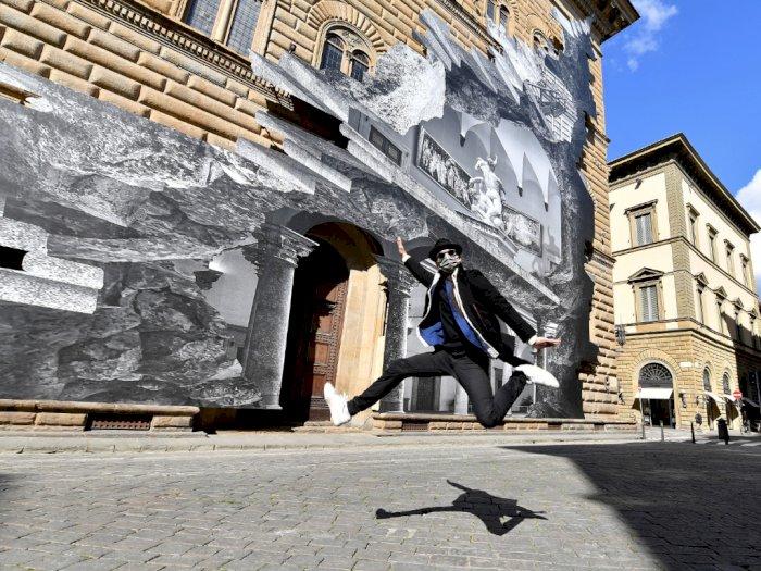 Keren! Italia Kembangkan Alat Deteksi Covid-19 Hanya dari Suara