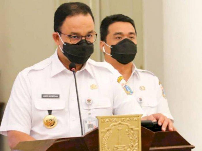 Anak Buah Anies Dinonaktifkan karena Diperiksa Inspektorat, Wagub DKI: Biasa Lah!