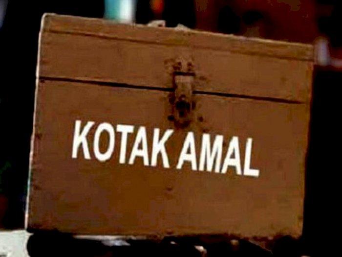 Selain Tangkap 18 Terduga Teroris di Sumut, Densus 88 Antiteror juga Amankan 31 Kotak Amal