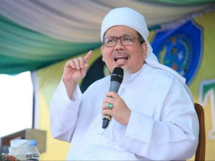Ustadz Tengku Zulkarnain: Kenapa Habib Rizieq Diperlakukan Seperti Bandit Besar?