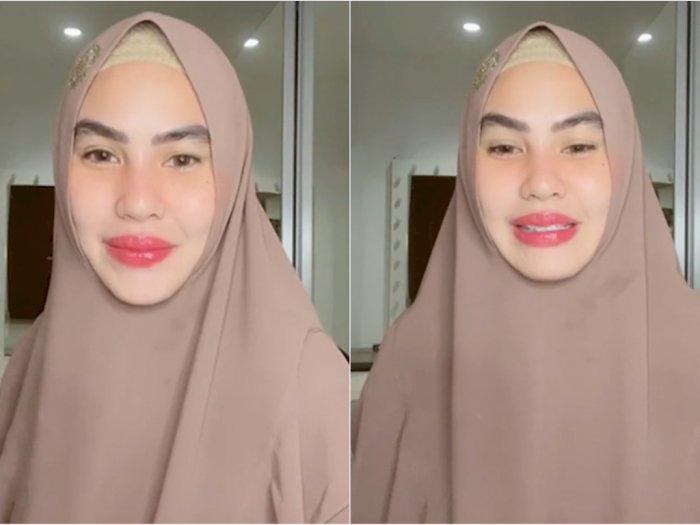 Unggah Video, Alis & Bibir Kartika Putri Buat Netizen Salfok: Gak Mencerminkan Istri Habib