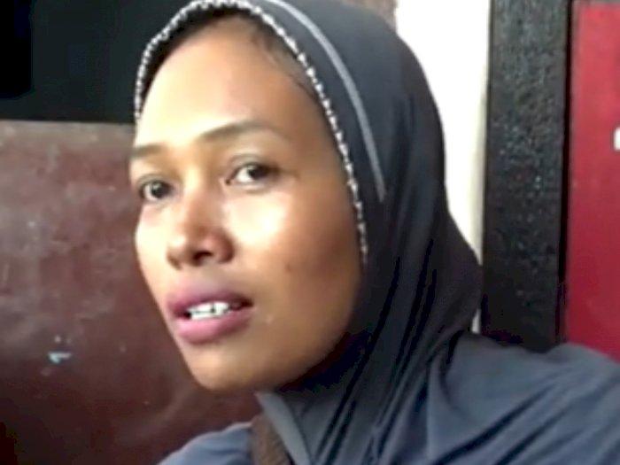 Terungkap Ibu 3 Anak yang Nekat Jual Ginjal di Lumajang, Istri dari Ahmad Dani