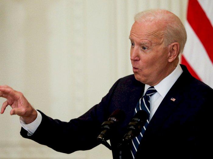 Joe Biden Mengancam Korea Utara Jika Meningkatkan Ketegangan dengan Amerika Serikat