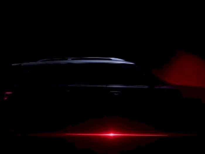 Nissan Luncurkan Teaser Produk Terbarunya, Dirilis di Timur Tengah!