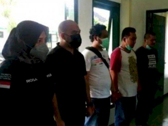 Ini Sosok Polisi Sok Jago yang Salah Tangkap Kolonel TNI di Kamar Hotel, Dikira Pengedar