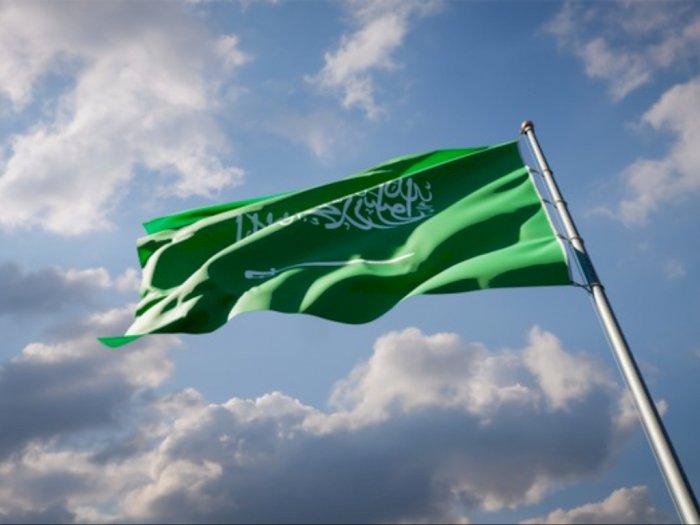 Ramadhan 2021,  Arab Saudi Larang Buka  Puasa Bersama di Masjid dan Restoran