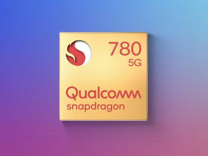 Qualcomm Resmi Luncurkan Snapdragon 780G dengan Arsitektur 5nm!