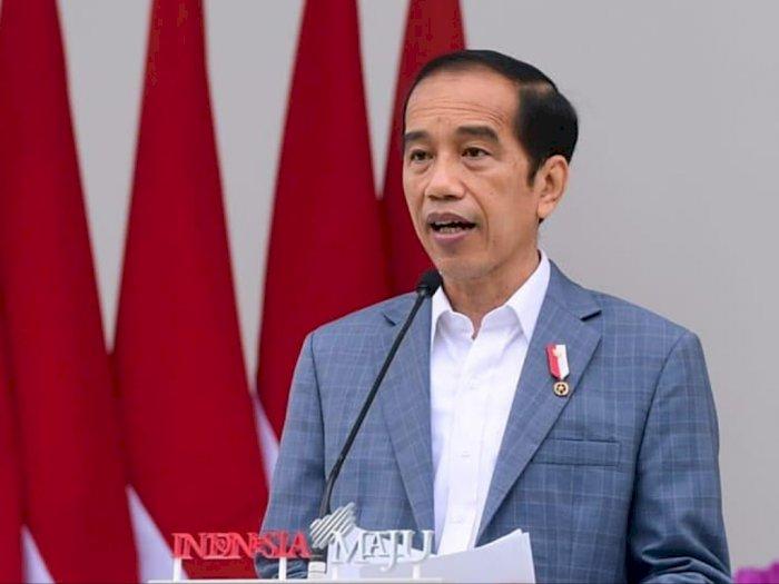 Presiden Jokowi Kutuk Keras Teror Bom Bunuh Diri di Gereja Katedral Makassar