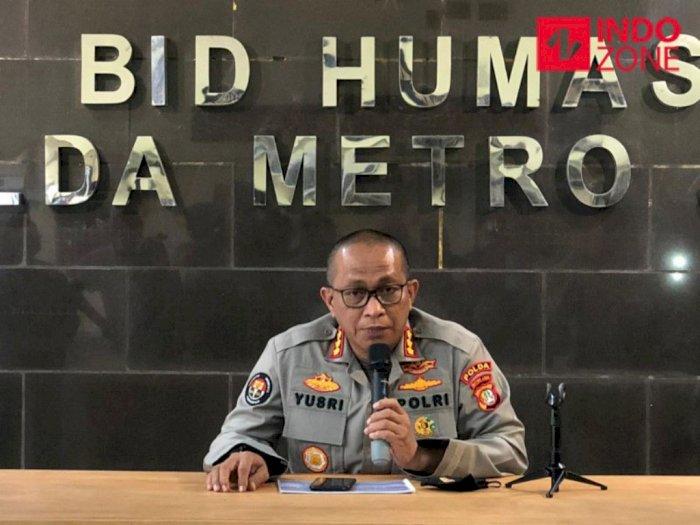 Polda Metro Imbau Warga Jakarta Tak Perlu Panik Pasca Bom Bunuh Diri di Makassar