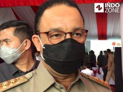 Anies Ungkap Penonaktifan Kepala BPPBJ DKI Terkait Kasus Pelecehan dan Perselingkuhan