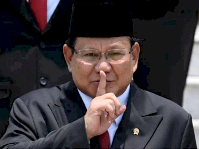 Survei Calon Presiden: Prabowo Posisi Paling Teratas, Kedua Ganjar Pranowo