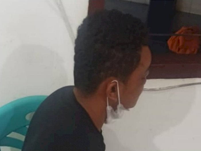 Pria Biadab! Baru Kenal Sudah Ngajak Tidur, Ditolak Malah Perkosa Gadis Siantar 19 Tahun