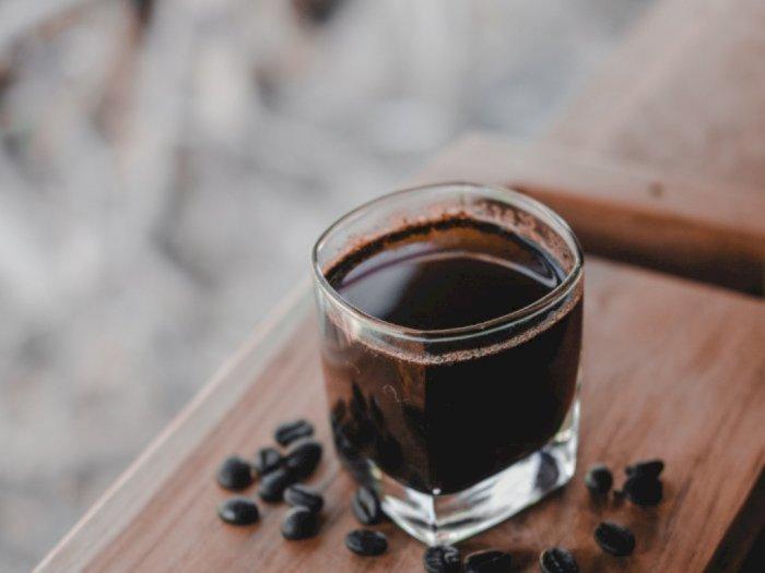Amankah Minum Kopi Sebelum Berolahraga?