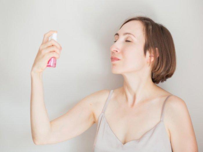 Mengenal Fungsi Face Mist dalam Dunia Make Up